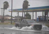 Hurricane Hanna hits Corpus Christi with wind, heavy rains, knocks down Bob Hall Pier