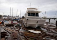 A city by city breakdown of Hurricane Hanna damage reports, aftermath