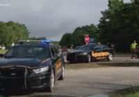 'It's bad': Sheriff says 1 killed, 10 homes destroyed in North Carolina tornado