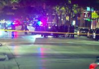 Dispute between groups of hurricane evacuees leads to deadly shooting in Downtown Austin