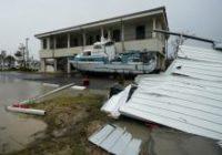 Samaritan's Purse volunteers continuing to help Hurricane Laura victims