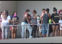 San Antonio clearing hotel space to accomodate close to 3,000 Hurricane Laura evacuees