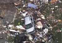 Volunteers needed: Samaritan's Purse cleaning up after Bertie County tornado