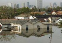 Photos: Hurricane Katrina made landfall near New Orleans Aug. 29, 2005