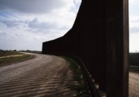 CBP Announces Second Contract For Laredo Border Wall For More Than $289 Million
