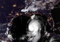 Evacuees arrive in San Antonio as Hurricane Laura bears down