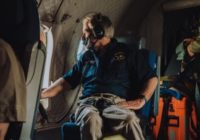Governor Abbott Surveys Hurricane Laura Damage, Provides Update On Response And Recovery Efforts In Orange