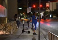 Downtown San Antonio 'uncommonly busy' as Hurricane Laura evacuees seek shelter