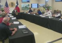 Trump Visits Louisiana, Texas To Survey Hurricane Laura Damage