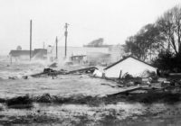 This is when the Carolinas' historical sees the worst hurricanes