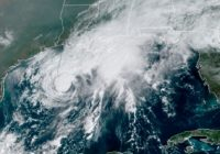 Tropical Storm Beta to spend days pounding Gulf Coast