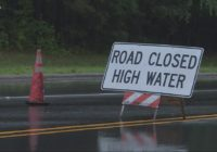 Charlotte-Mecklenburg area preparing for heavy rain, flooding possibility