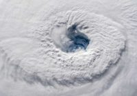Because it's 2020, we might run out of names for hurricanes