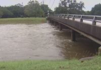 Some Meyerland area residents credit bayou project with helping contain flooding