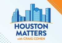 Tuesday's Houston Matters: Tropical Storm Beta Arrives, And Senate Candidate MJ Hegar (Sept. 22, 2020)