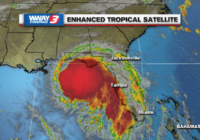 Gulf Coast residents brace for Sally, possible new hurricane
