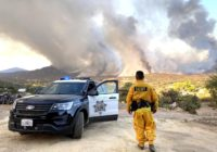 California wildfires: More than 2 million acres of land destroyed