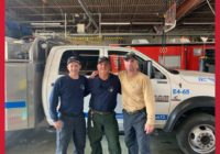 Local firefighters heading to assist in California wildfires