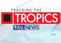 Tropical Storm Gamma weakens as it moves over Yucatan Peninsula