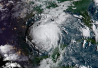 There Aren't Just More Hurricanes In The Gulf Now; They're Also Moving Slower