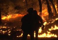 Record-breaking California wildfires surpass 4 million acres burned