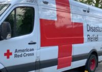 Red Cross desperate for volunteers to respond to Hurricane Delta