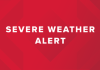Tornado warning in Mecklenburg County expires