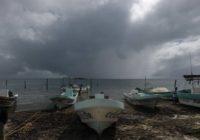 Category 4 Hurricane Delta roars toward Mexico's Cancun area