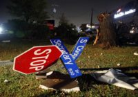 Tornado causes damage, injuries in Dallas-area city
