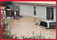 Dozens rescued, homes evacuated and underwater due to flash flooding