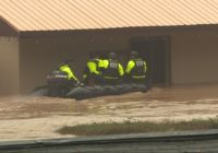 Body of 1-year-old recovered after Alexander County flooding