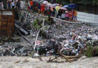 Hurricane Iota bashes Nicaragua, Honduras after Eta floods