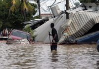 Punishing hurricanes to spur more Central American migration