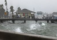 Tropical storms hitting the US are staying stronger after making landfall, new research shows