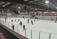 Hurricanes' world-class practice facility unveiled