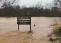 State of Emergency in Catawba County as storms cause flash flooding, water rescues and power outages