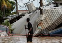 How two powerful hurricanes in a row could impact Central America