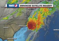 Hurricane Center: An Iota could follow Eta's deadly path