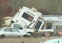 NC Gov. Cooper signs disaster declaration deadly North Carolina flooding