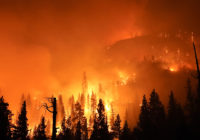 UN climate report: 2020 shattered weather records for hurricanes, wildfires, floods, more