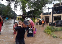 New Jersey cousins organize Hurricane Eta relief efforts for victims in Honduras