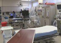 'We're preparing for a hurricane:' NC hospitals at precipice as COVID-19 slams capacity