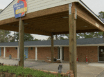 Damaged by Hurricane Florence, Boiling Spring Lakes Motel reopens