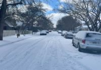 Watch Live: Austin Officials Give Update On Widespread Power Outages, Severe Weather