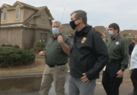 Gov. Cooper seeking improved warning system after deadly tornado