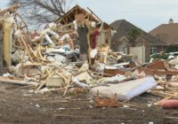 Recovery continues one week after deadly tornado
