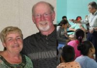 Married couple, substitute teacher named as victims in violent Brunswick County tornado
