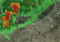 Tornado Watch issued for Bexar Co. until 4 a.m. as storm moves through San Antonio