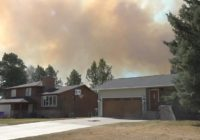 Fire Rapid City, SD: Mount Rushmore closed; hundreds evacuate as wildfires spread in Black Hills