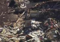 Nearly 5,000 tons of tornado debris cleared in Brunswick County